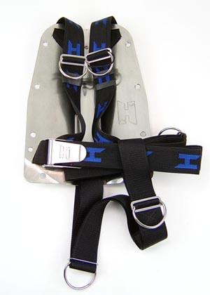 My scuba diving gear - Halcyon dive gear ...